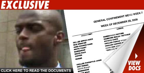 Plaxico Burress -- Click to launch
