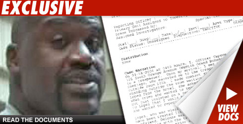 Shaq's Accuser -- History of NBA Scandal