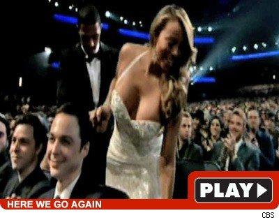 Mariah Carey: Click to watch
