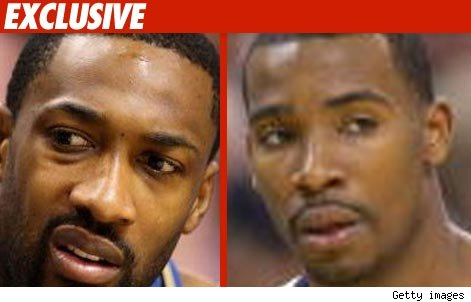 Cops to Air Dirty Laundry in Gilbert Arenas Case