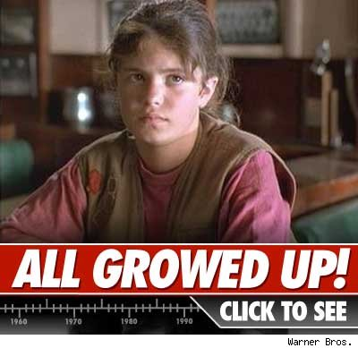 Icebox From Little Giants. Ice Box from #39;Little Giants#39;: