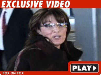 Palin Questions Existence Without Fox News
