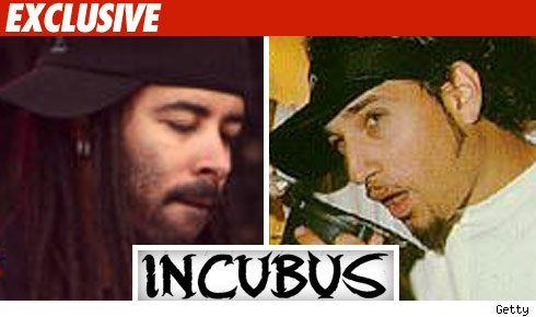New Incubus DJ Fears Old Incubus DJ