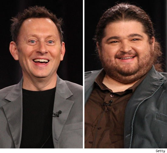 Ben vs. Hurley: Who'd You Rather?!
