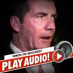 Simon Cowell: Click to listen