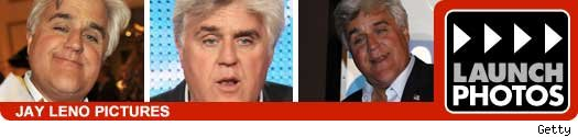 Jay Leno pictures