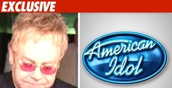 Elton and 'American Idol' - Is the Bitch Back?