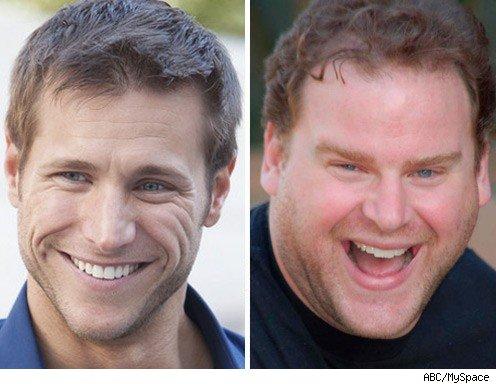 Jake Pavelka & Ryan Callahan
