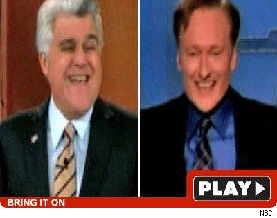 Leno & O'Brien: Click to watch