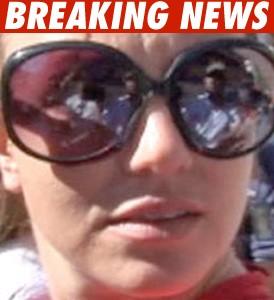 Britney Ordered to Court Next Week