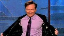 Conan O'Brien -- 'I'm Considering' Porn Deal