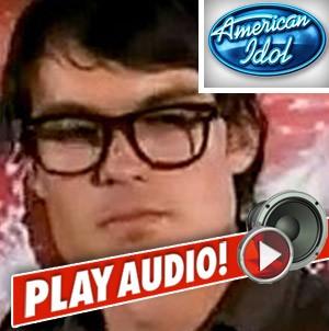 Andrew Fenlon: Click to listen