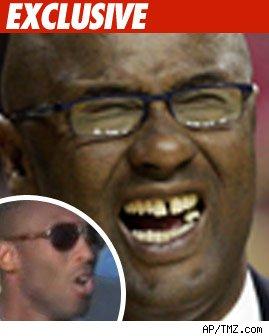 Jellybean Bryant, Kobe Bryant