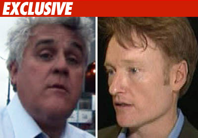Leno vs. Conan vs. NBC -- The War is On