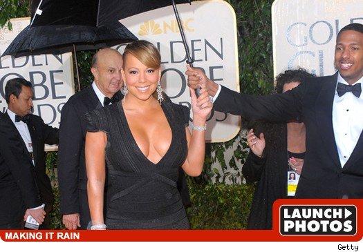 Golden Globes Fashion 2010