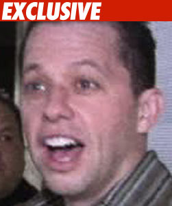 Jon Cryer - FBI Investigating Alleged Death Threat