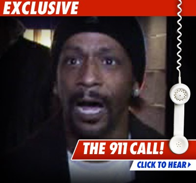 Katt Williams 911: Click to listen