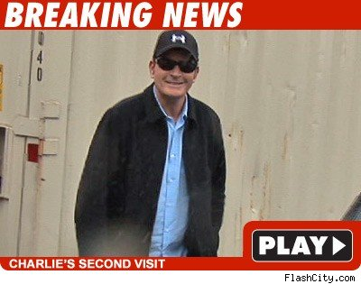 Charlie Sheen: Click to watch