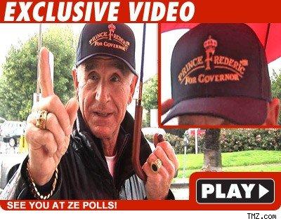 Prince Von Anhalt: Click to watch