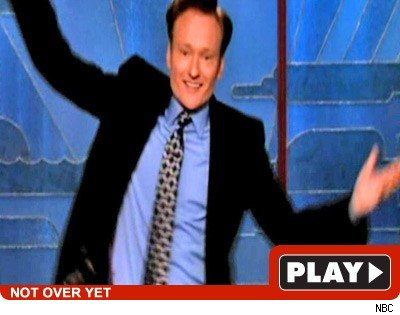 Conan O'Brien: Click to watch