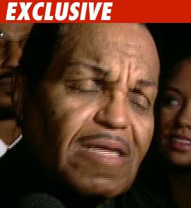 Michael Jackson Estate won't pay Joe Jackson