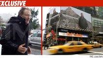 Conan O'Brien in Presidential Cover Up