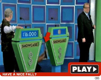 Price Is Right: Click to watch