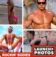 Rocking bodies gallery: Click to view!
