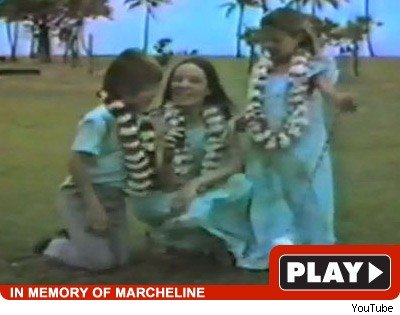 Marcheline Bertrand: Click to watch