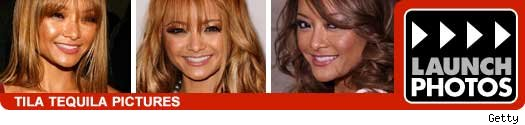 Tila Tequila pictures.