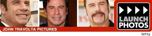 John Travolta Pictures