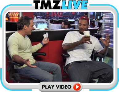 TMZ Live: The Game!