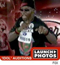 idol auditions