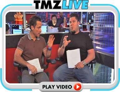 TMZ Live: Click to watch