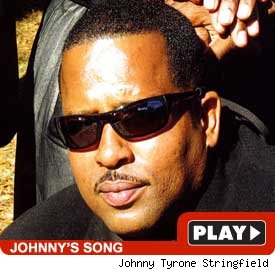 Johnny Tyrone Stringfield: Click to listen