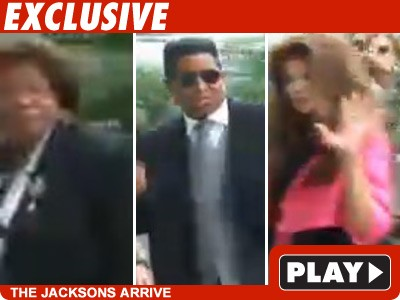 The Jackson Family: Click to watch