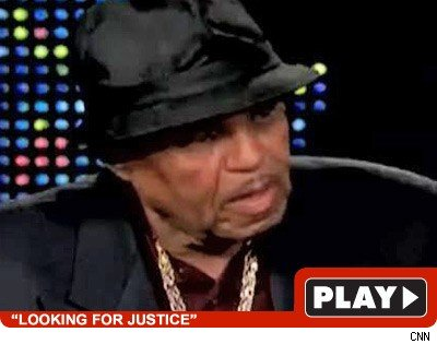 Joe Jackson: Click to watch