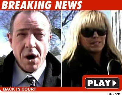 Michael & Dina Lohan: Click to watch