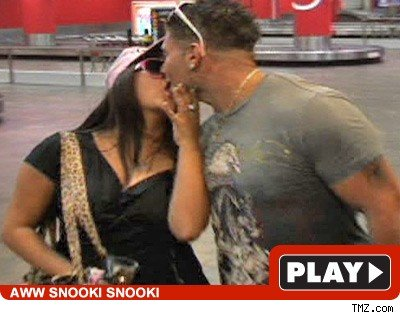 jersey shore snooki. More quot;Jersey Shorequot;. Snooki