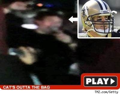 Drew Brees: Click to watch