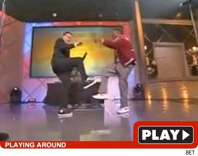 Kid 'N Play: Click to watch