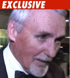 Dennis Hopper Prenup -- He Gets Everything