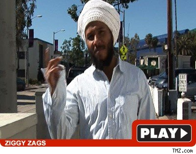 Ziggy Marley: Click to watch