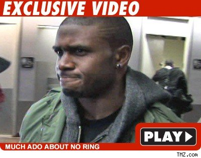 Reggie Bush: Click to watch