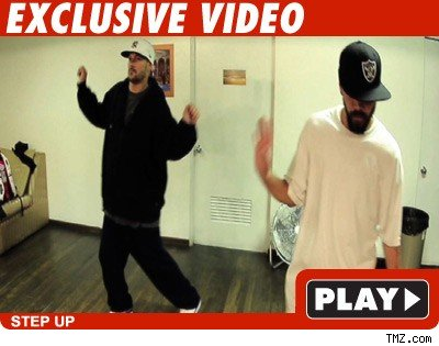 Kevin Federline: Click to watch