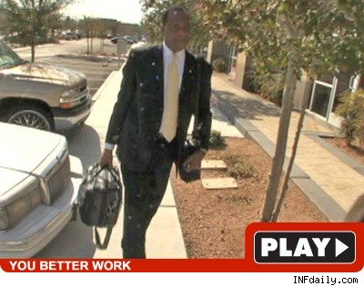 Dr. Conrad Murray: Click to watch