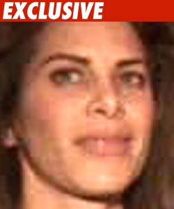 Jillian Michaels of