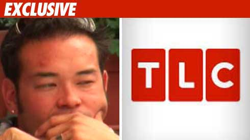 Jon Gosselin Settles Up with TLC