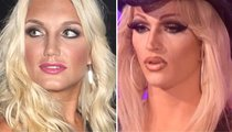 Brooke Hogan Is on 'RuPaul's Drag Race'?