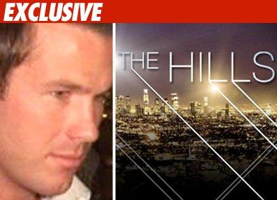MTV, Viacom Sued by Doug Reinhardt's Landlord